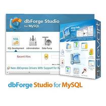 Dbforge Studio For Mysql Enterprise