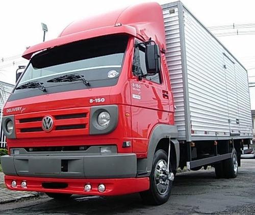 VW 8150 BAU 2012 REPASSE DE DIVIDA