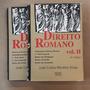 Direito Romano 2 Vols - Jose Carlos Moreira Alves Original