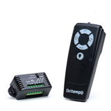 Controle Remoto Para Ventilador De Teto  Bt-600 - Beltempo