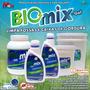 Biomix Gel Limpa Fossa Caixa De Gordura E Elimina Mau Cheiro