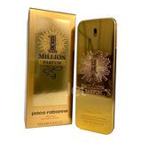 One 1 Million 100ml Parfum Paco Rabanne Adipec + Amostra