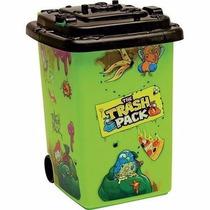 Trash Pack - Lixeira - Coletor Do Colecionador Dtc