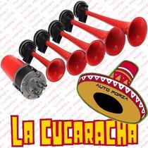 Buzina La Cucaracha Musica Mexicana 5 Cornetas Lacucaracha