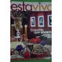 Revista Festa Viva Nº3 Ano1-decorações-colorido Que Encanta