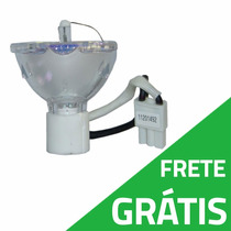 Lâmpada Projetor Vivitek D535 Compatível (cb) + Frete Grátis