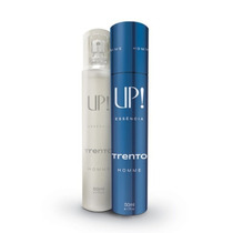 Perfume Masculino Importado Trento - Up! Essência - Nº 47