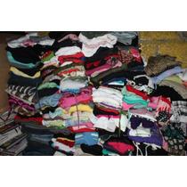 Lote 60 Peças De Roupas Usadas Femininas