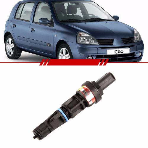 Sensor De Velocidade Renault Clio 2012 11 - 99 Logan Sandero