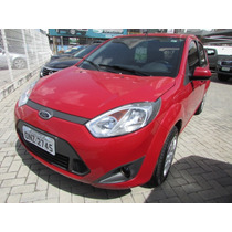 Ford Fiesta 1.6 Rocam Hatch 8v Flex 4p Manual 2013/2014