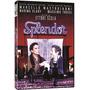 Dvd Splendor (ettore Scola)