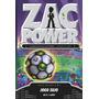 Livro Zac Power 23 - Jogo Sujo Original