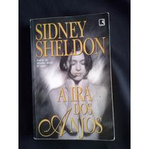 A Ira Dos Anjos -sidney Sheldon Bia