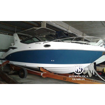 Lancha Focker 265 2014 Mercruiser 5.0l 260hp | Phantom