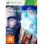 Lost Planet 3 Xbox 360 Midia Fisica Original Lacrado