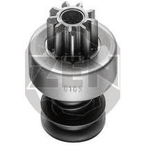 Bendix Impulsor Motor Partida New Holland Colheitad Fnh 8040