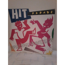 Lp Hit Parade 1983 Vol 6 - Disco Wilg
