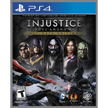 Injustice: Gods Among Us Ultimate Edition + Game Music