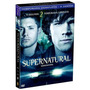 Supernatural Box 2ª Temporada Lacrada (6 Discos).