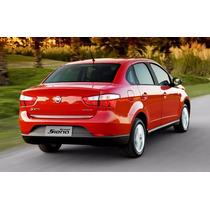 Fiat Grand Siena 1.4 Attractive Evo 15/16 Completo 0km Rosat