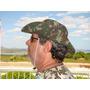 Chapéu Australiano C/ Protetor De Nuca.ótimo Custo Beneficio