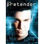 The Pretender - Série Completa E Dublada