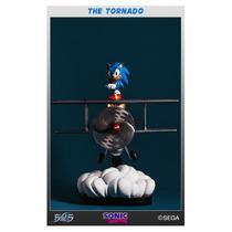 Sônica O Tornado Sonic The Hedgehog Estátua