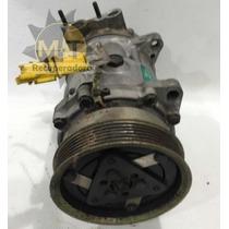 Compressor Ar Condicionado Citroen C52002 Sanden