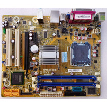 Placa Mãe Asus(pcware) Ipm41-d3 775 Ddr3 At 8gb Core 2 Quad