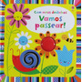 Vamos Passear!: Com Meus Dedinhos