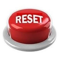 Reset Epson T1110