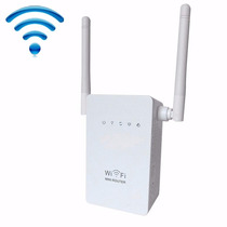Roteador Repetidor 1200mbps 2 Antenas Amplificador Wireless