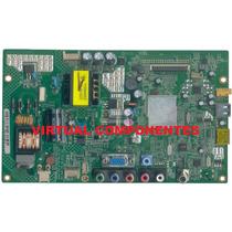 Placa Principal Le2458(a) Semp Toshiba 35017721