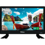 Tv Philco Led 16  Ptv16s86d Conv. Digital   Bivolt