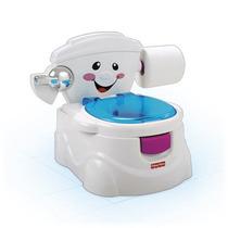 Troninho Toilette Fischer Price