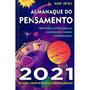Almanaque Do Pensamento 2021 Original