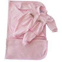 4116 - Saida De Maternidade Para Bebê Prematuro