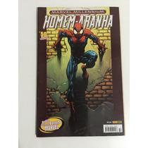 Revista Hq Homem-aranha N° 50 - Marvel Millennium - Panini