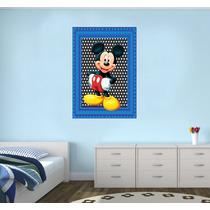 Adesivo Infantil Mickey Mause Melhor Custo X Beneficio