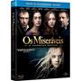 Blu-ray - Os Miseráveis - Edição De Colecionador (gift Set)