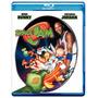 Blu-ray Space Jam O Jogo Do Século {import} Novo Lacrado