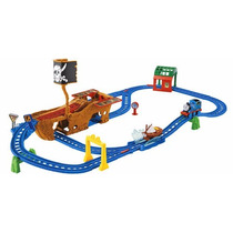 Thomas Amigos - Ferrovia Aventura Pirata Cdv11 - Motorizado