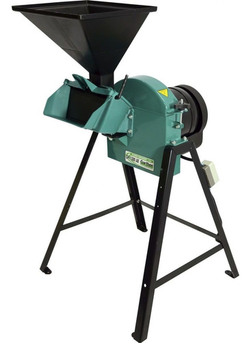 Triturador Picador Forrageiro Gp 1500 220v Garthen