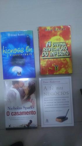 Otimos Livros Para Se Ter Em Casa - Qualquer Um Por R  20 8ab8dd2e07436