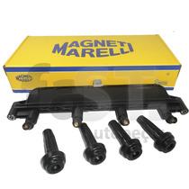 Bobina Ignição Magneti Marelli Peugeot 106 206 306 1.4 0036