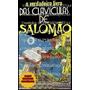 Claviculas De Salomão Capa Preta - A Famosa!