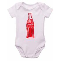 Body Bebê - Coca Cola