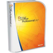 Office 2007 Pt-br + Serial