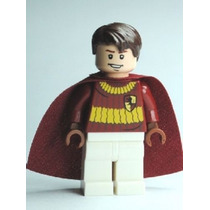 Lego Harry Potter - Boneco Oliver Wood