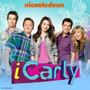 Dvd Icarly 1º A 6º Temporada + Frete Gratis